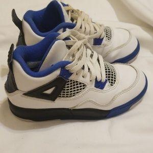 Jordan Shoes - Jordan Retro 4's